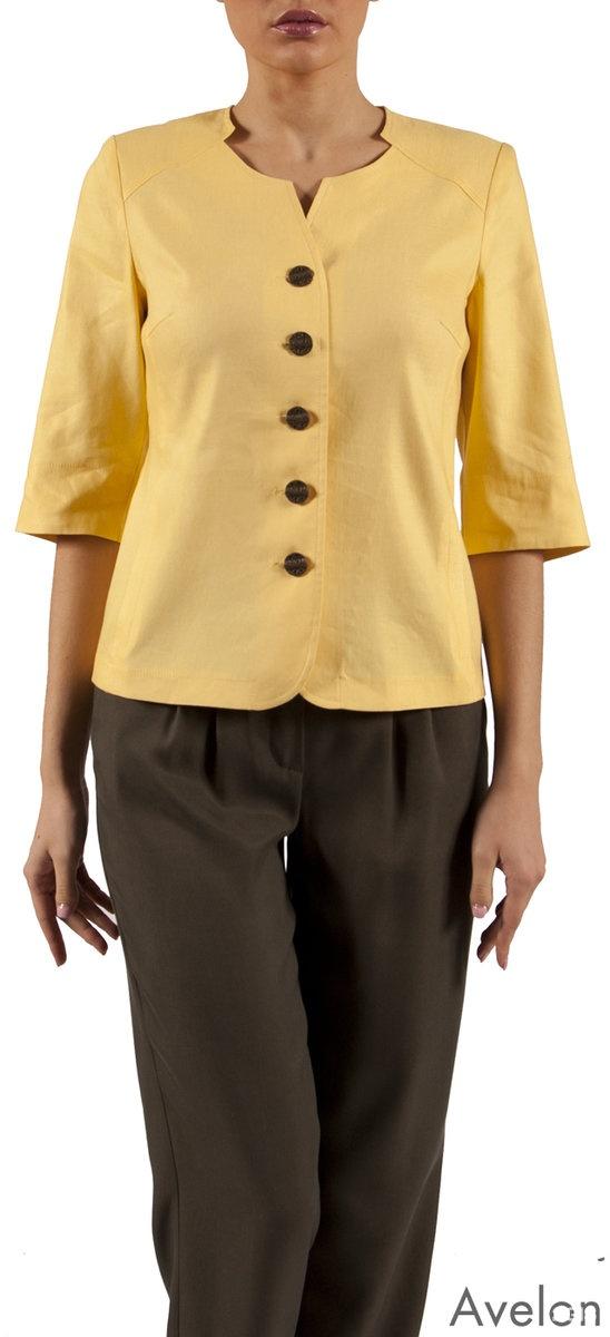 Zena Женская Одежда