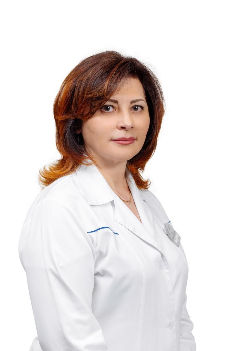 Бесман ирина владимировна гинеколог отзывы
