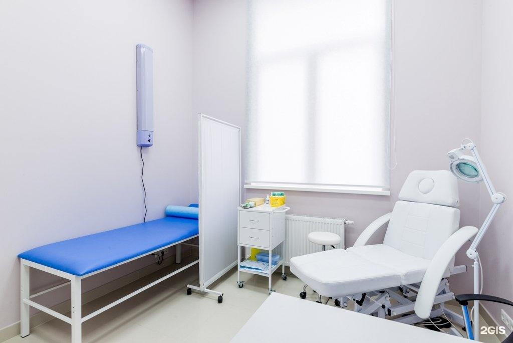 Клиника мужское и женское здоровье челябинск
