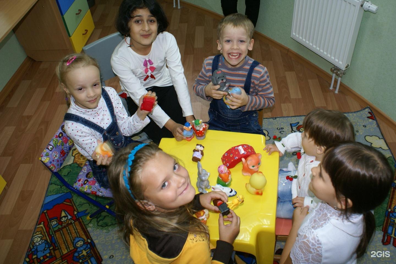 Фото логопедических детей на занятии
