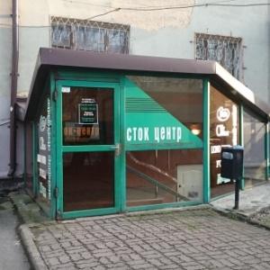 8c00c369 Outlet, сток-центр, Ленинский проспект, 47-53, Калининград: фото — 2ГИС