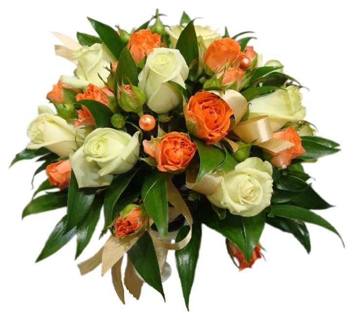 Цветы букеты оригинальные