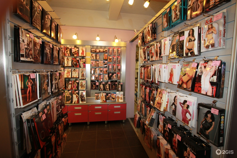 Сеть сексшопов магазинов 21 фотография