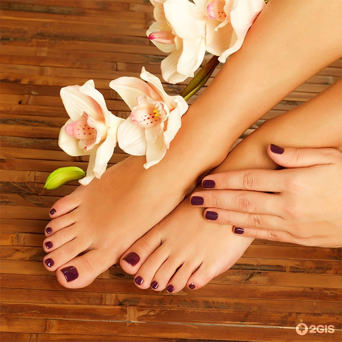 "beautiful feet nails images в""– 25"