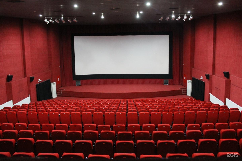 «Караганда Афиша Кино» — 2004