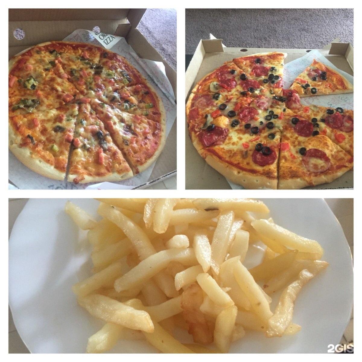 6 августа  доставка легендарной пиццы от new york pizza.