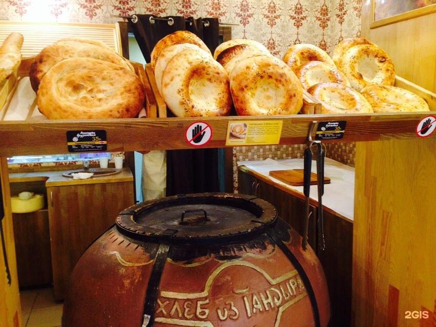 Опыт открытия пекарни с тандыром