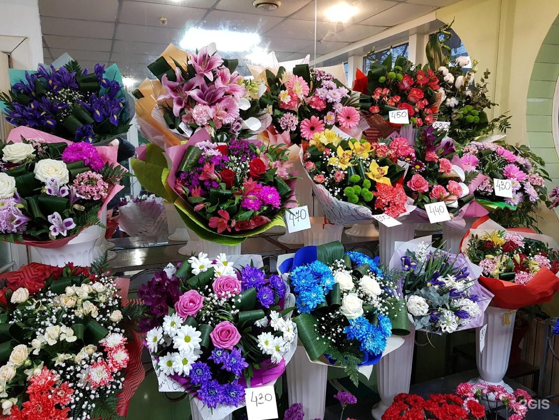 Белый клевер, купить интернет магазин цветов в запорожье