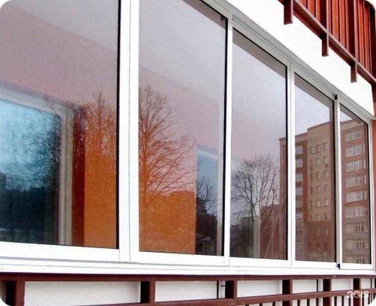 Окна пластиковые, балконы, двери, курск - ремонт, строительс.