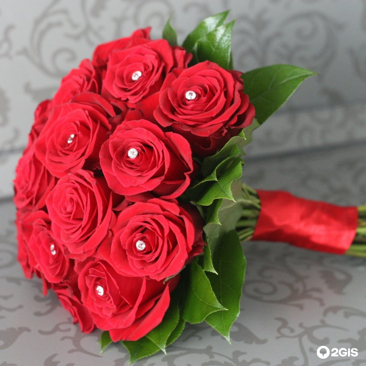 Букет цветов на свадьбу фото, красивые как