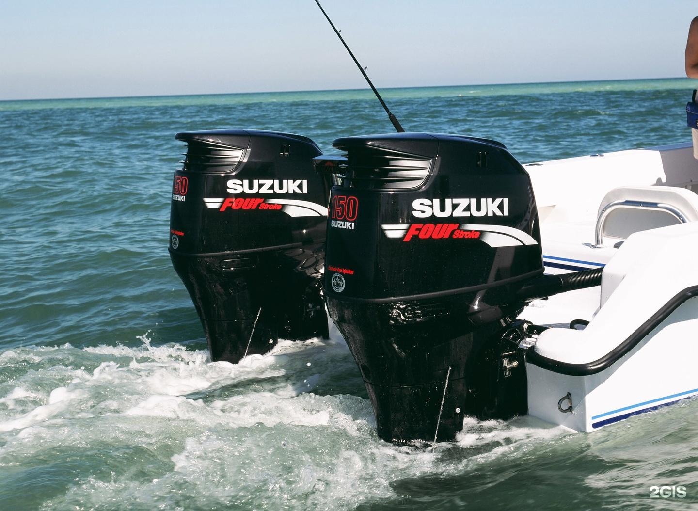 самые недорогие лодочные моторы