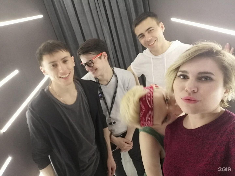 Тюмень закрытые клубы первый компьютерный клуб в москве