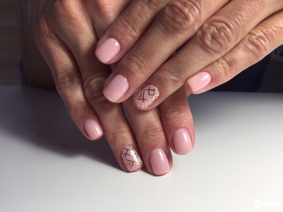 Обучение наращиванию ногтей правильно, качественными материалами акрил,….