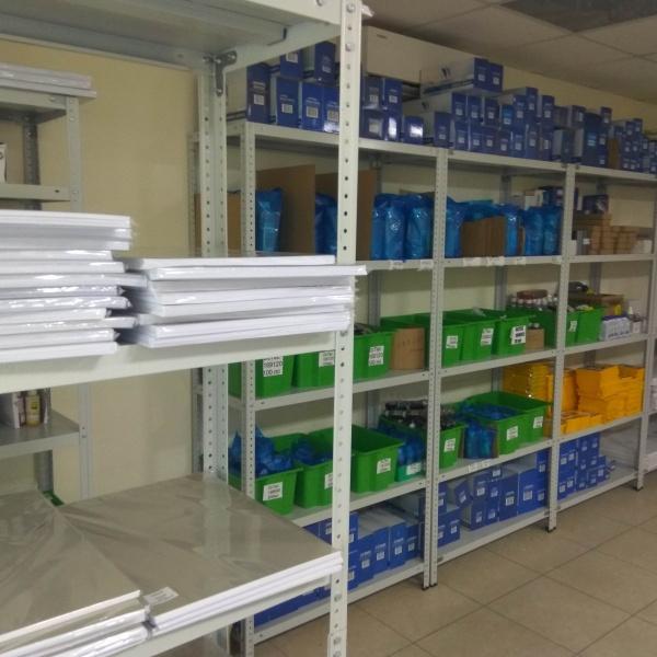 Магазин ветеринарного оборудования, расходного материала ...