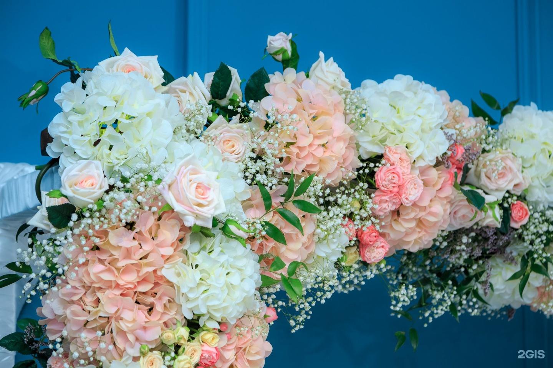 Магазин цветы и подарки пермь комсомольский проспект