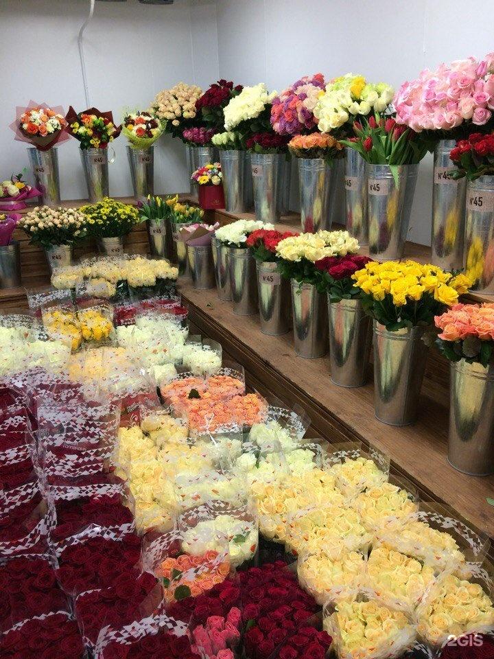 Цветы одна цена нижний новгород отзывы