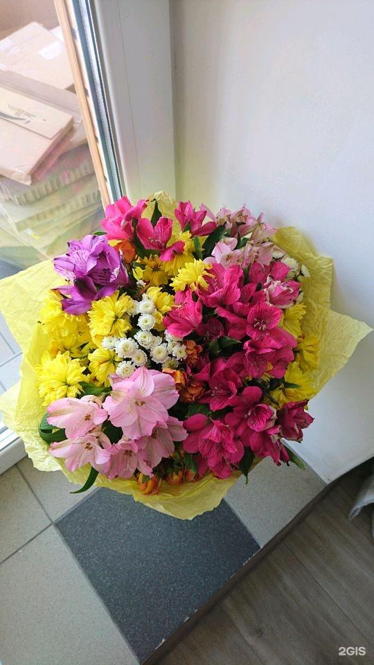 Доставка цветов в ростов букетов - азалия чебоксары, купить