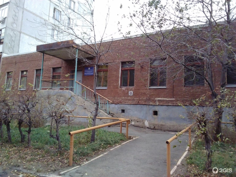 дом юного техника в омске