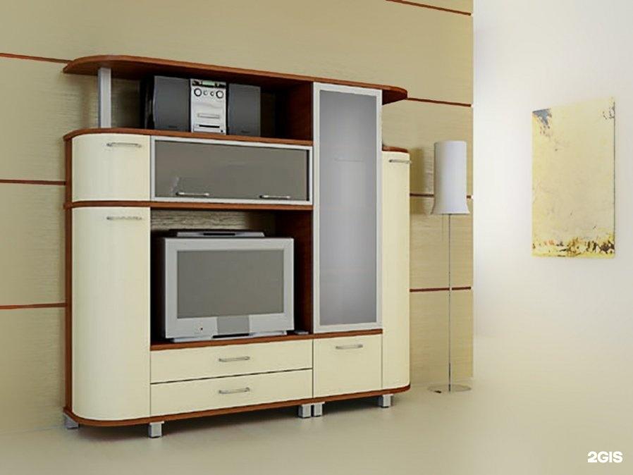 Гостинная 140: мебель в наличии и под заказ от магазина mebe.