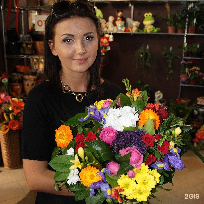 Подарков цветов ростов на дону, букетов онлайн