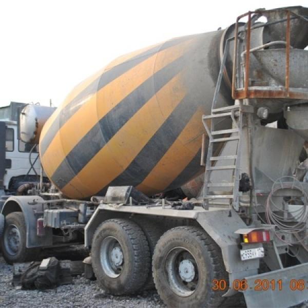 Форт бетон магнитогорск как проверить производство бетонных смесей