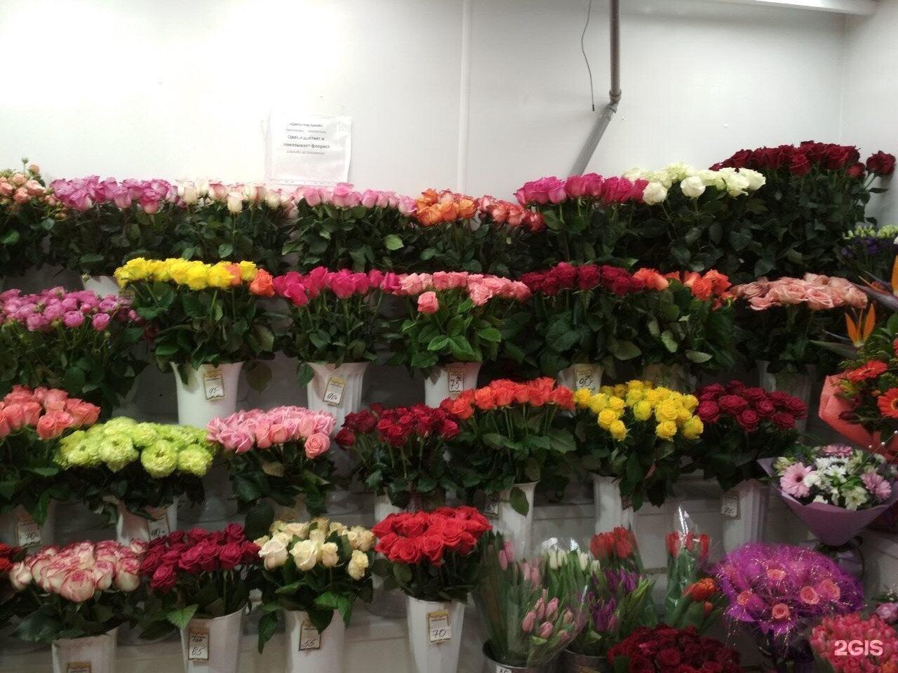 Цветы под аркой ярославль, цветы