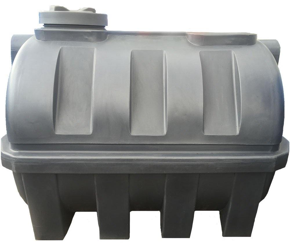 Накопительные пластиковые септики «Ротопласт» для канализации