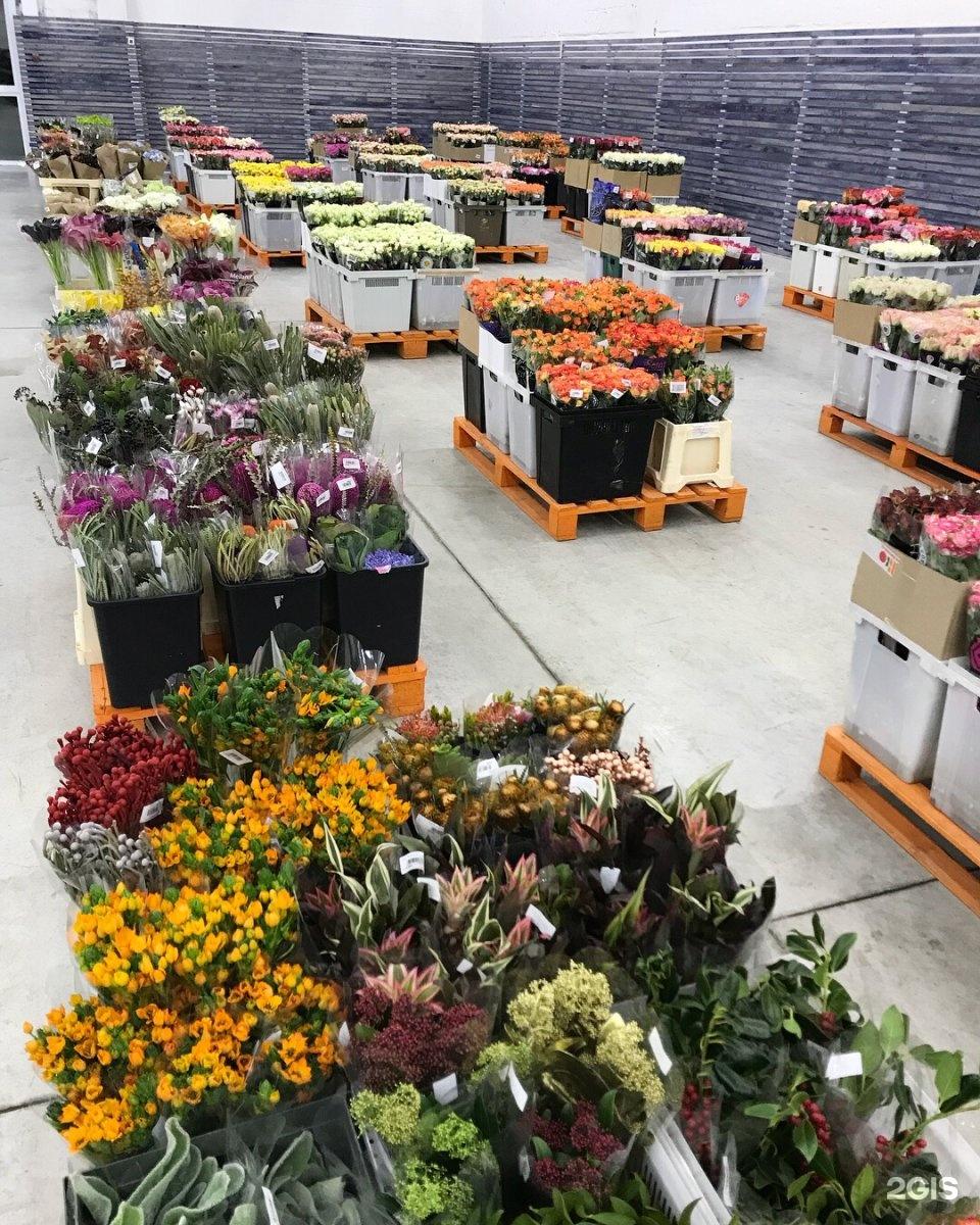 Букет, цветы оптом на лубянском проезде