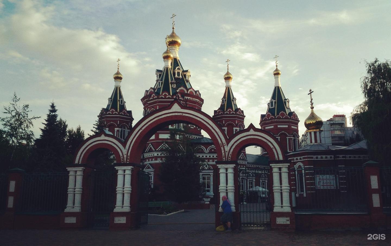 Про, картинки казанский собор волгоград