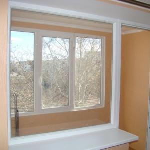 Фото: окна, двери, балконы в севастополе от производителЯ. о.