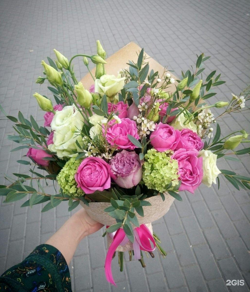 Заказать цветы ульяновск, омске