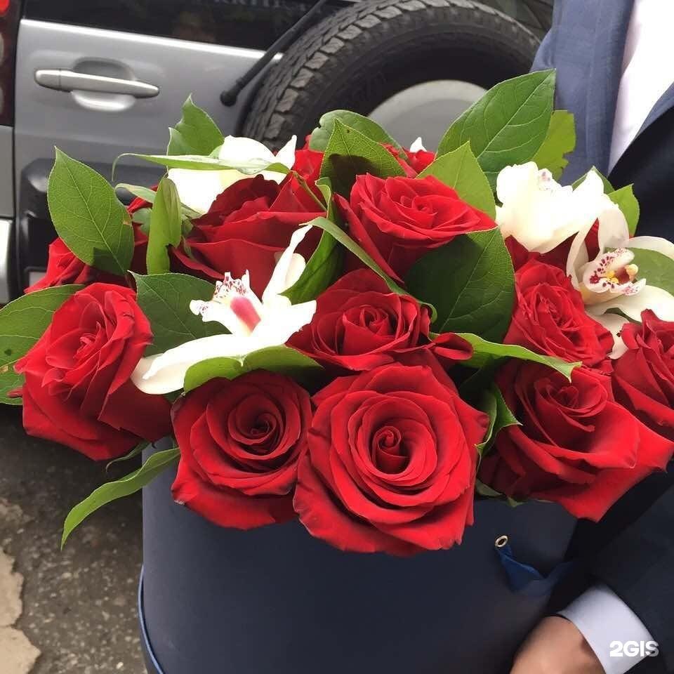 Служба доставки цветов красноярске, каталог