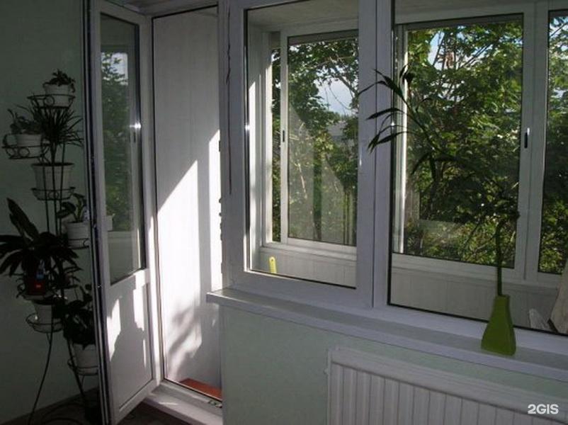Цены окна сочи,двери, балконы. алюминиевые, пвх. самые дешев.