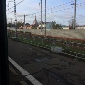 шлюхи московская область станция салтыковская котором девушки