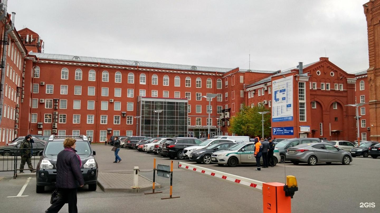 улица Красного Текстильщика