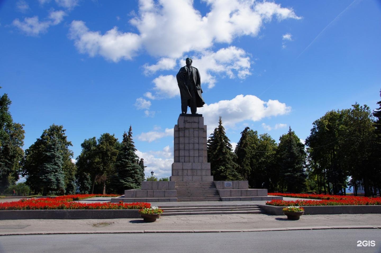 Открытки, ульяновск картинки памятники