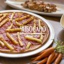 Чибо Сано, служба доставки готовых блюд