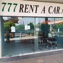 777 Rent A Car DMCC, company